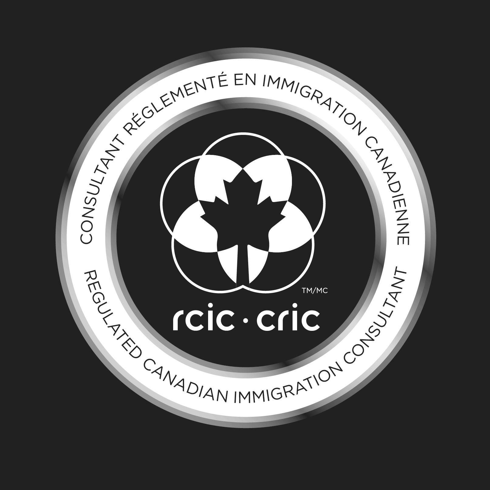 ICCRC Insignia